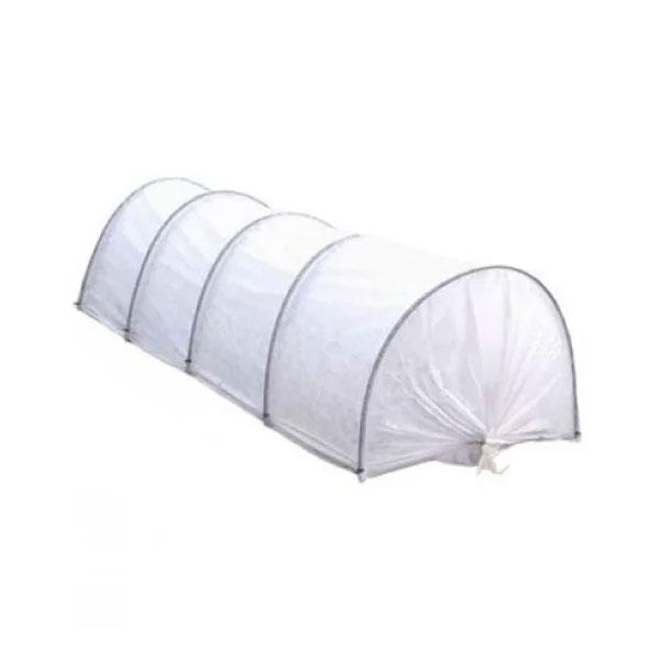 Парник из агроволокна SHADOW 12 метров плотность 60 г/м