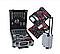 Набор инструментов в чемодане AND (186 элементов), фото 3