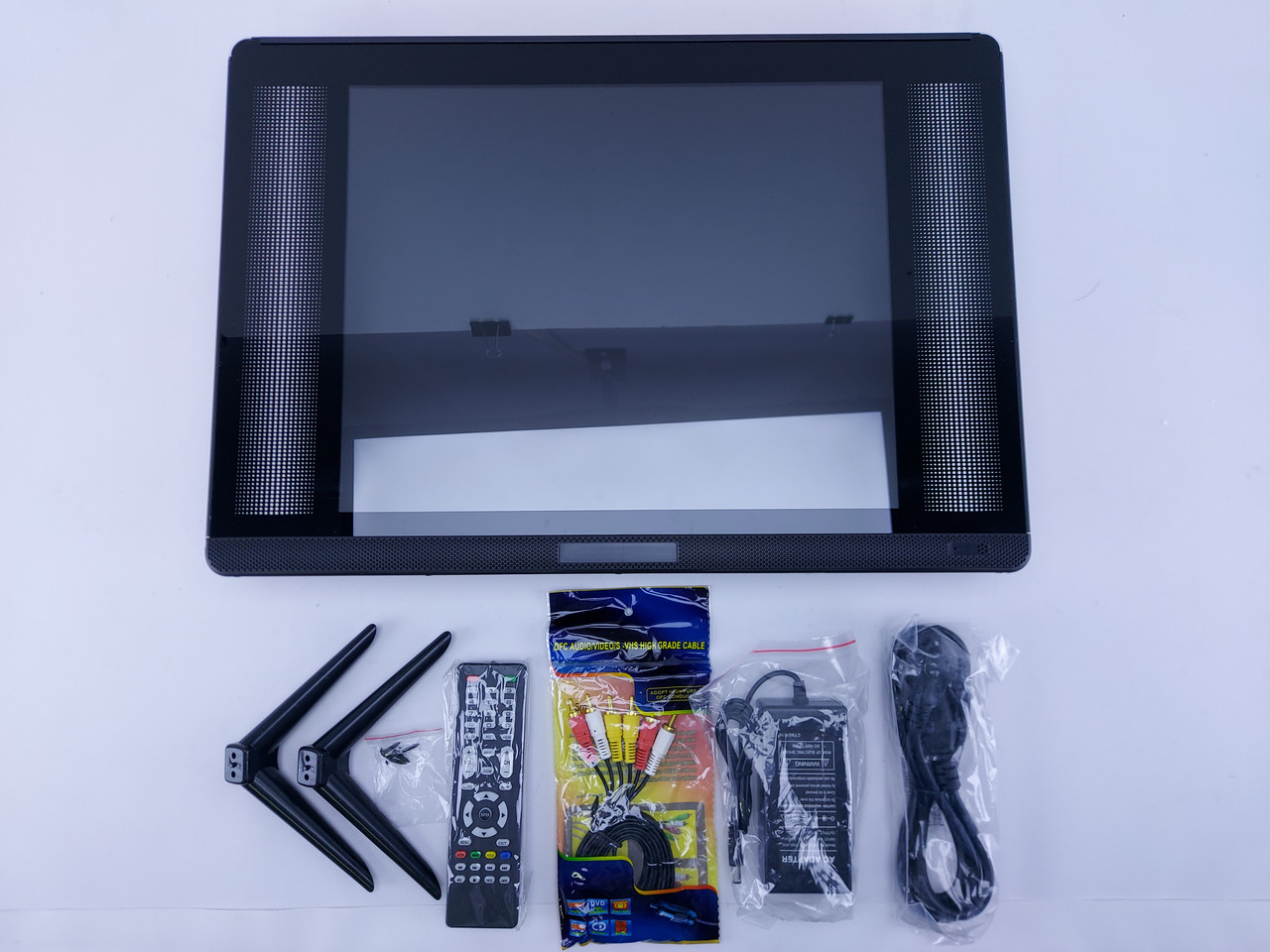 "Телевізор LED TV 15"" HD Ready DVB-T2 HDMI"