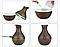 Увлажнитель воздуха арома - лампа, фото 3