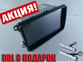 Автомагнитола  Pioneer Pi-200 (Android 8.1) + DRL В ПОДАРОК!