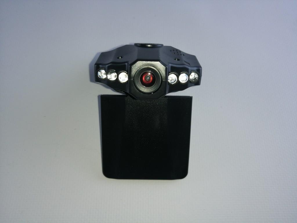 """Відеореєстратор на авто HD Portable (198) DVR with 2.5"""" TFT LCD Screen"""