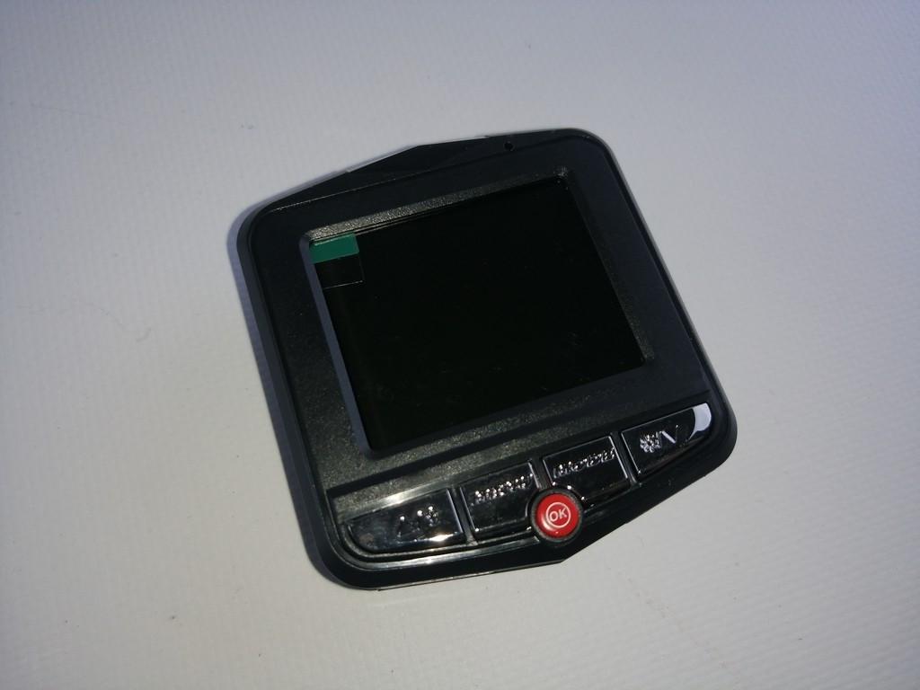 Відеореєстратор на авто Vehicle Blackbox HP320 DVR FullHD 1080
