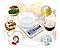 Кухонні ваги BiTEK SF-400, фото 3