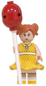 Фігурка Лялька Габбі Gabby Історія Іграшок Toy Story Аналог лего