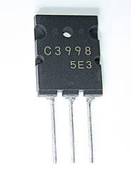 Транзистор 2SC3998 (TO-264)