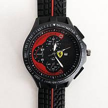 Годинники наручні Ferrari (репліка), фото 2
