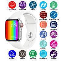 Смарт часы, Умные часы, Smart Watch W26, голосовой вызов
