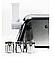 Мясорубка бытовая Domotec MS-2022 3000W, фото 2