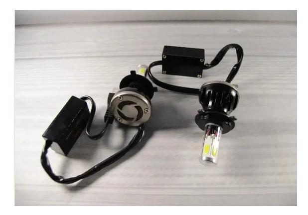 Автомобільні LED лампи G5 G5 H4