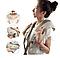 Вибромассажер для спины и шеи, фото 3