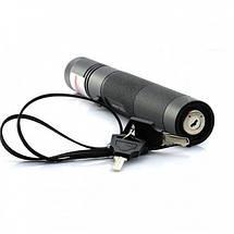 Лазерная указка Green Laser Pointer JD-303, фото 2