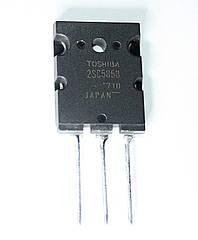 Транзистор 2SC5858 (TO-264)