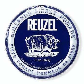 Помада REUZEL Fiber Pomade 340ml