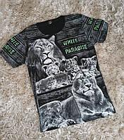 Чоловіча футболка Nike