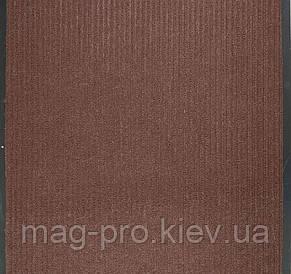 Решіток килимок 120*180 Вельвет (VelVet) Колір коричневий 26
