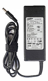 Блок питания для ноутбука Samsung 19V 4.74A 90W 5.0x3.0 + кабель питания (2098)