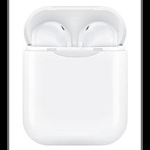 Бездротові навушники з сенсорним управлінням Unit i11 TWS Sensor Stereo Bluetooth 5.0. Колір: білий, фото 3