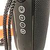Bluetooth-колонка TG-117 портативна вологостійка. Колір: чорний, фото 6
