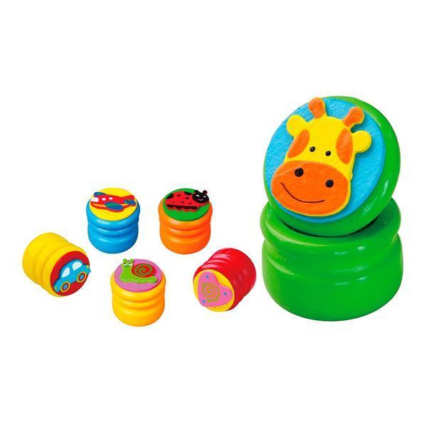 Дерев'яна іграшка Viga Toys Скринька зубної феї (53911)