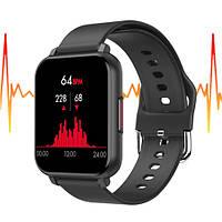 Смарт годинник Smart Watch T82, розумні годинник