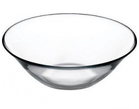 Салатник круглий скляний Pasabahce Invitation 23 см 10415