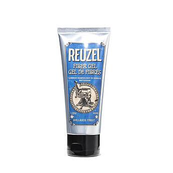 Гель для укладки волос Reuzel Fiber Gel 100мл