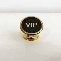 Держатель HOL-CT690 VIP Gold Magnet, фото 3
