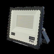 Прожектор LED 100W Ultra Slim 180-260V 9000Lm 6500K IP65 SMD TechnoSystems TNSy5000011