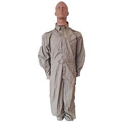 Комбінезон Coveralls Mens lightweight stone Grey Size 180/100