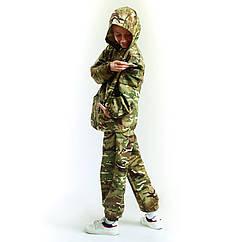 Костюм ArmyKids Лісохід MTP Size 116-122