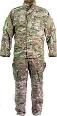 Костюм Skif Tac Tactical Patrol Uniform Multicam Size L