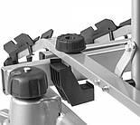 Платформа на фаркоп Amos Tytan 4 Plus для 4-х велосипедов, фото 4