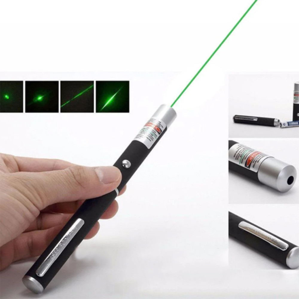 Лазерна указка Green Laser Pointer