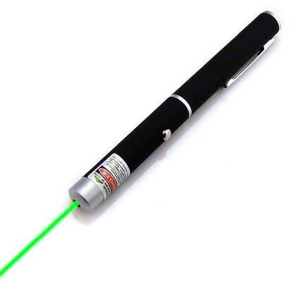 Лазерна указка Green Laser Pointer, фото 2