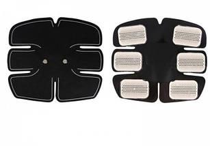 Миостимулятор для мышц 6Pack EMS, фото 3