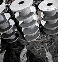 Отливка металлических изделий различной конфигурации, фото 3