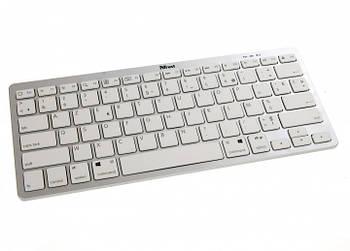 Беспроводная Bluetooth клавиатура AZERTY Trust