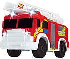 Функциональная машина Пожарная служба, 30 см, Dickie Toys 3306000, фото 4
