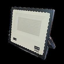 Прожектор LED 200W Ultra Slim 180-260V 18000Lm 6500K IP65 SMD TechnoSystems TNSy5000023
