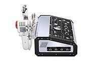 Косметологический аппарат (микротоки, ультразвуковой скрабер, молоток тепло-холод,пиллинг N-06