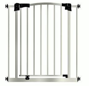 Дитячі ворота безпеки (міжкімнатний бар'єр) Maxigate (93-102см)