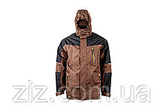 Зимова куртка-парку LERWICK