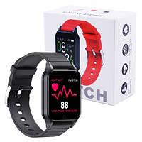 Смарт годинник Smart Watch T96, розумні годинник