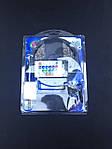 RGB Гнучка-світлодіодна Led стрічка 5050 (Адаптер + Контролер + Пульт) 5 метрів, фото 2