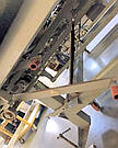 Стол для резки стекла 3660*2440мм с ручным подъемом, фото 5