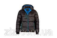 Зимова куртка BARROW