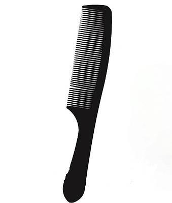 Гребінь Salon Professional Carbon Line