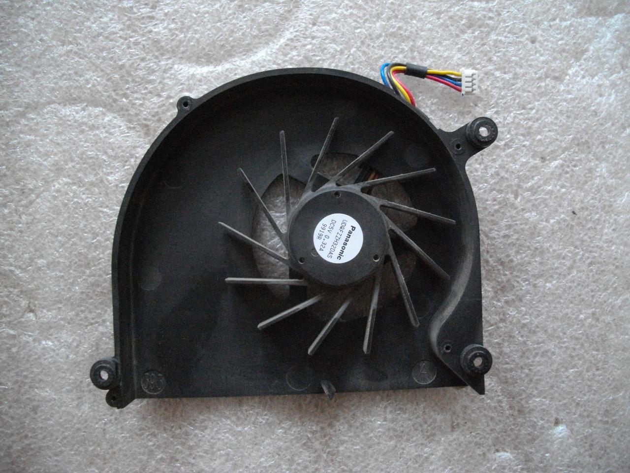 Вентилятор UDQFZZH32DAS Asus K40AB, K40 бу