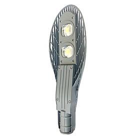 Продувной уличный фонарь 100 Вт LED MATRIX Оригинал (SLL-100-COB-O-MX)